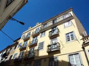 Lisbon Historic Center Apartments, Apartments  Lisbon - big - 36
