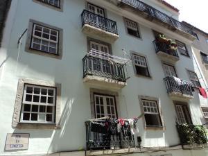 Lisbon Historic Center Apartments, Apartments  Lisbon - big - 34
