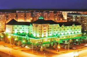 Отель Славянская, Тобольск