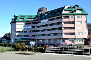 Apartments Budimlija