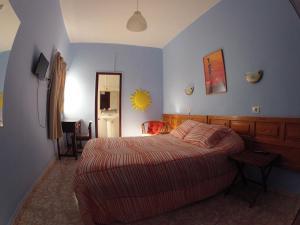 Hostal 7 Soles, Affittacamere  Las Palmas de Gran Canaria - big - 1