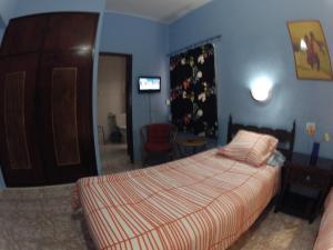 Hostal 7 Soles, Affittacamere  Las Palmas de Gran Canaria - big - 27