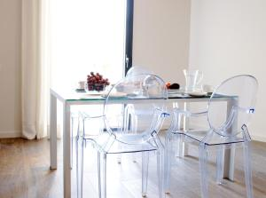 Deco Apartments – Diagonal, Ferienwohnungen  Barcelona - big - 14