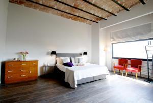 Deco Apartments – Diagonal, Ferienwohnungen  Barcelona - big - 13