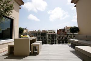 Deco Apartments – Diagonal, Ferienwohnungen  Barcelona - big - 17