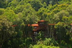 Nearby hotel : Yucuma Lodge