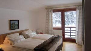 Chalet Berghof, Шале  Зеефельд в Тироле - big - 25