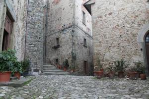Casa La Portaccia