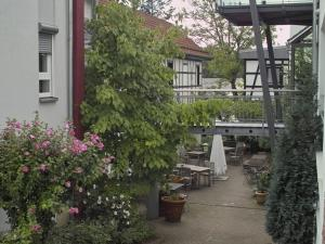 Hotel-Restaurant Weinhaus Steppe