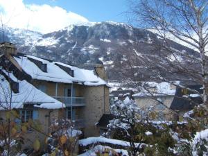 Au Clos des Remparts - Accommodation - Luz Ardiden