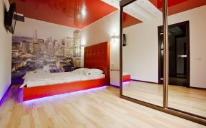 VIP Apartserg Apartment - фото 14