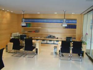 Cala Alta, Apartments  Cala de Finestrat - big - 62