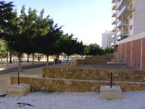 Cala Alta, Apartments  Cala de Finestrat - big - 59