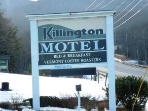 obrázek - Killington Motel