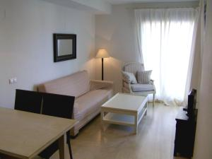 Cala Alta, Apartments  Cala de Finestrat - big - 42