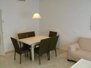 Cala Alta, Apartments  Cala de Finestrat - big - 40