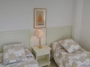 Cala Alta, Apartments  Cala de Finestrat - big - 28
