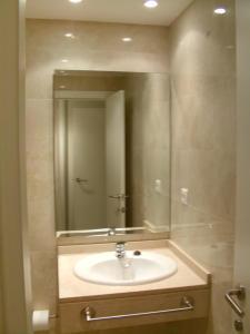 Cala Alta, Apartments  Cala de Finestrat - big - 38