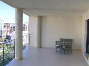 Cala Alta, Apartments  Cala de Finestrat - big - 25