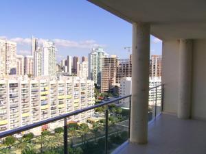 Cala Alta, Apartments  Cala de Finestrat - big - 24