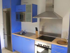Cala Alta, Apartments  Cala de Finestrat - big - 22