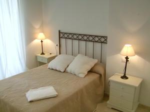 Cala Alta, Apartments  Cala de Finestrat - big - 29