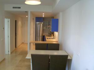 Cala Alta, Apartments  Cala de Finestrat - big - 21