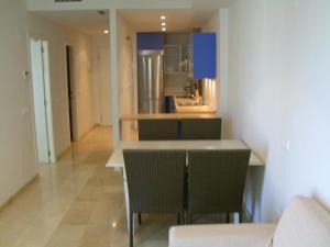 Cala Alta, Apartments  Cala de Finestrat - big - 20