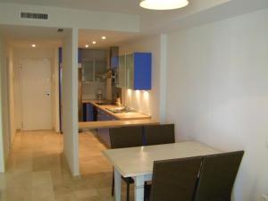 Cala Alta, Apartments  Cala de Finestrat - big - 19