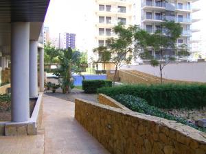 Cala Alta, Apartments  Cala de Finestrat - big - 14