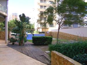 Cala Alta, Apartments  Cala de Finestrat - big - 30