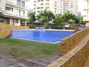 Cala Alta, Apartments  Cala de Finestrat - big - 53