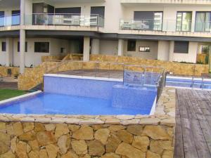 Cala Alta, Apartments  Cala de Finestrat - big - 56