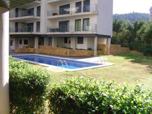 Cala Alta, Apartments  Cala de Finestrat - big - 54