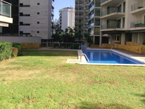 Cala Alta, Apartments  Cala de Finestrat - big - 13