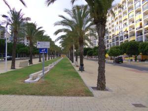 Cala Alta, Apartments  Cala de Finestrat - big - 72