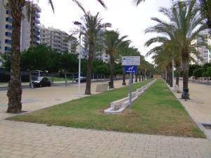 Cala Alta, Apartments  Cala de Finestrat - big - 66