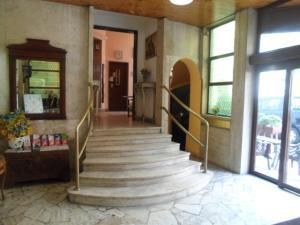 Hotel Paisiello Parioli