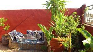 Ryad Bab Berdaine, Riads  Meknès - big - 141