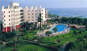 Аланья - Green Peace Hotel
