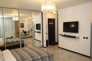 TVST Apartments Belorusskaya, Apartmány  Moskva - big - 4