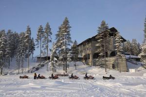 Hotel Kalevala