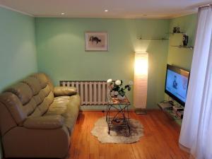Апартаменты Exclusive - фото 13