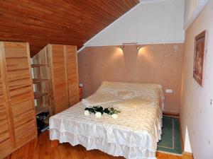 Апартаменты Exclusive - фото 22
