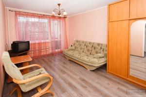 Apartment on 9 Aprelya
