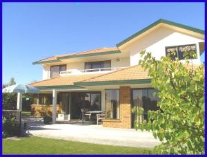 Crestwood Bed and Breakfast, Bed and Breakfasts  Whakatane - big - 27