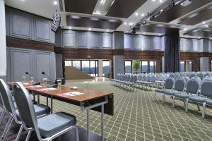 Ramada Resort Bodrum, Hotel  Bitez - big - 76