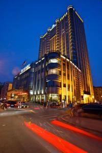 Days Inn Shanxi Lu'an Taiyuan