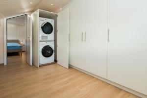 Felsschlösschen, Apartmanok  Saas-Fee - big - 12