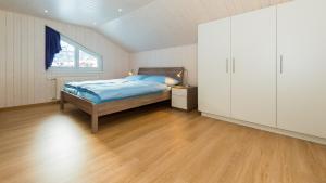 Felsschlösschen, Apartmanok  Saas-Fee - big - 7